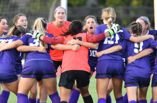 Horned Frogs fall to Baylor in Big 12 Championship 2-1