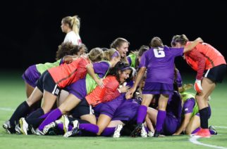Frogs defeat No. 5 WVU in penalty kicks, advance to Big 12 Championship