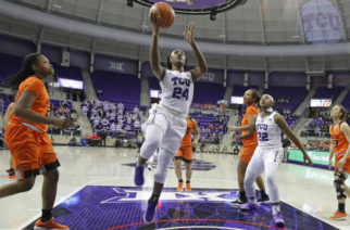 Photo courtesy: GoFrogs.com