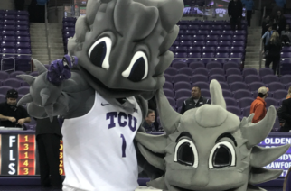 There's a new Horned Frog in town