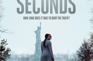 """Official poster for Netflix's new original crime drama """"Seven Seconds."""" (Photo courtesy of Netflix)"""