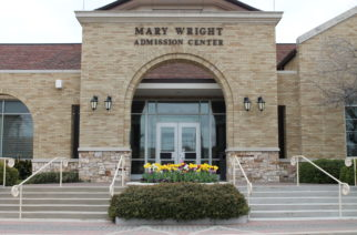 Early action option removed from admission process