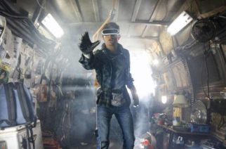 Review: 'Ready Player One' is a ton of fun