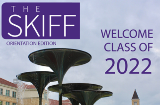 The Skiff: Orientation Edition