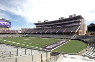 Courtesy: GoFrogs.com